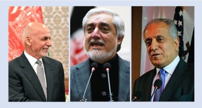 Intra-Afghan peace process blown to bits by raging violence
