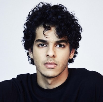 Ishaan Khatter: Expectation of fans is a blessing