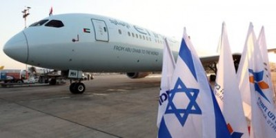 Israel ratifies aviation, science cooperation deals with UAE