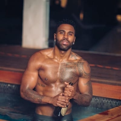 Jason Derulo: Can't see myself going on the road again intensely