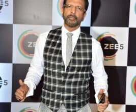 Javed Jaffrey opens up on his new show 'Escaype Live'
