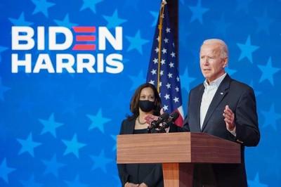 Joe Biden victory speech: Full text
