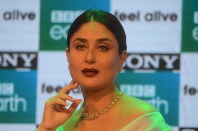 Kareena Kapoor Khan goes pink in Palampur