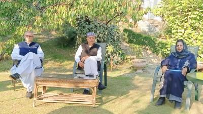 Kashmir polls: BJP's national agenda vs. Gupkar Alliance's reclaim cry (Comment)