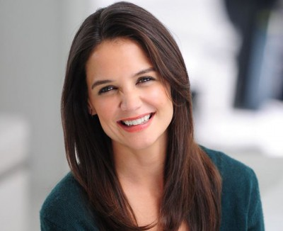 Katie Holmes opens up on her new film 'The Secret: Dare to Dream'