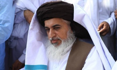 Khadim Hussain Rizvi: Death of an expendable Pakistani cleric