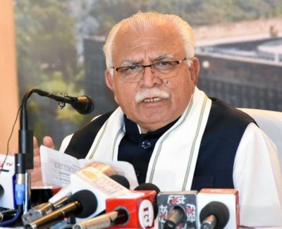Khattar invites Singapore investments in Haryana