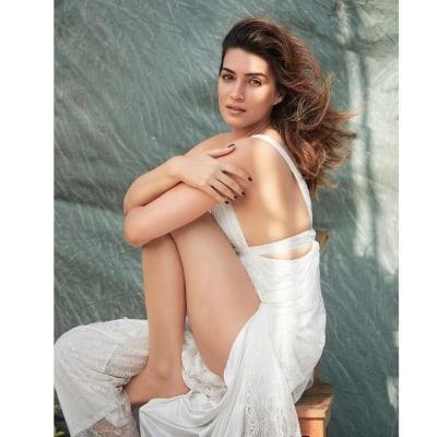 Kriti Sanon channels her inner poet for new post