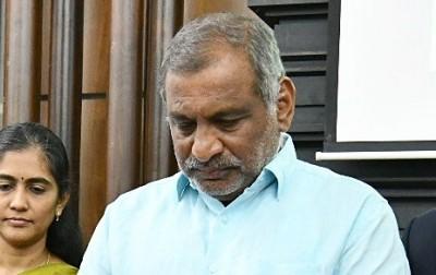 K'taka Cabinet's in-principle nod to 31st district Vijaynagara