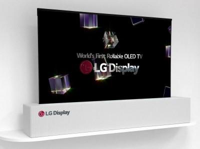 LG Display to supply transparent OLED panels to Panasonic