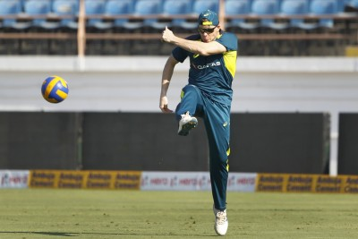 Longest ODI game I have played in: Steve Smith