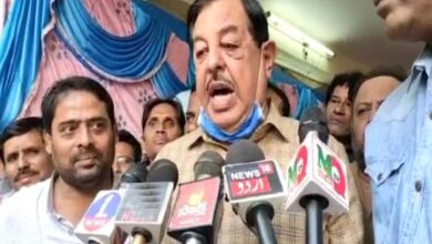 Photo of AIMIM can bring down TRS Govt. in two months: MLA Mumtaz Khan
