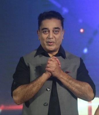 MNM's alliance is with people: Kamal Haasan