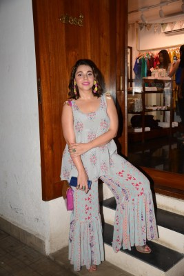 Maanvi Gagroo on how she became more comfortable with her body