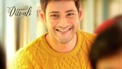 Mahesh Babu's Diwali advice: Keep environment safe from pollution