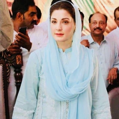 Maryam Nawaz lashes out on Imran Khan at Mansehra rally
