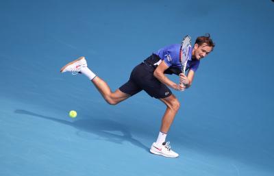 Medvedev battles past Thiem to win ATP Finals title
