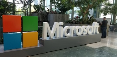 Microsoft expects over 500 million new apps in five years (Ld)
