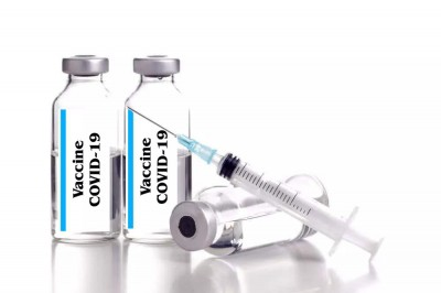 Moderna vaccine 'stable' at 2-8 degrees C for 30 days