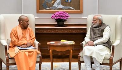 Modi-Yogi magic steers NDA to victory in Bihar