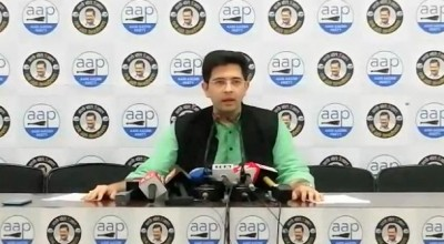 Modi govt must not make it an ego conflict, Raghav Chadha on farmer unrest