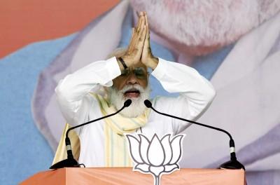 Modi to flag off Ro-Pax service in Gujarat on Sunday