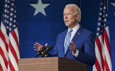 'More people may die': Biden talks tough on Trump obstruction