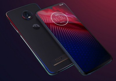 Motorola to launch high-end phone 'Nio' with Snapdragon 865: Report
