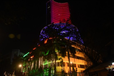 Muhurat session: Indices touch new highs, banking, IT stocks rise (Roundup)