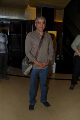 Mukesh Chhabra: Asif Basra would stand out even if he had two scenes in a film (FIRST PERSON)