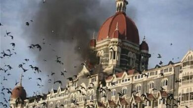 Photo of Mumbai: Cop recalls events leading to Kasab's capture