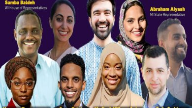 Muslim candidates in US elections
