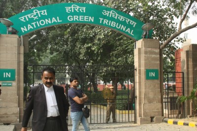 NGT moved for fire cracker ban from November 7-30