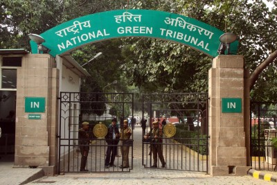 NGT seeks response of Chief Secretaries on firecracker ban