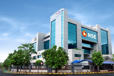 NSE expels Anugrah Stock & Broking, declares it defaulter