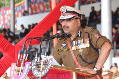 Neighbouring country repeating attempts to disturb peace: J&K police