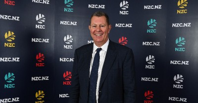 New Zealand's Greg Barclay elected new ICC chairman