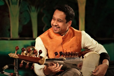 'New normal' will be blend of physical & digital concerts: Shiraz Ali Khan