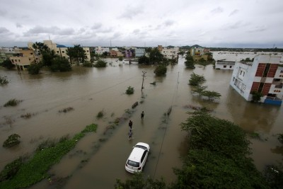 Nivar effect: Met dept puts Bengaluruon Yellow alert for next 2 days