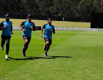 No local Covid transmission spells good news for Indian players in Sydney