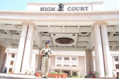 No social media for 2 yrs: HC's bail condition