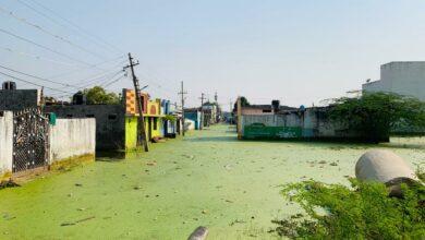 Photo of Hyderabad: TSHRC to visit inundated Osman Nagar this week
