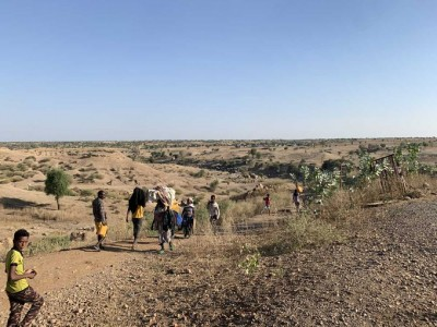 Over 43k Ethiopians flee into Sudan amid ongoing clashes: UNHCR