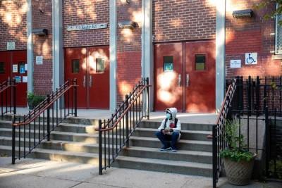 Over 920k US kids test Covid-19 positive