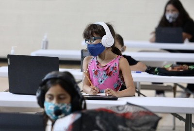 'Over 97% students in Latin America, Caribbean still out of classrooms'