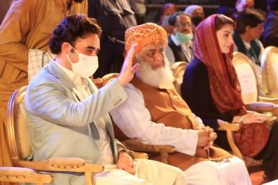 PDM to hold Peshawar rally despite permission row