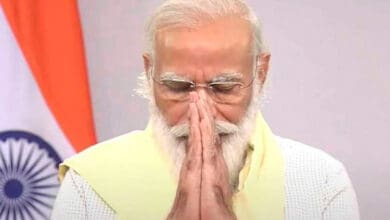 Photo of PM Modi to unveil 'Statue of Peace' via video conferencing