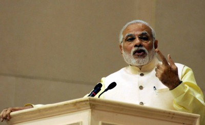 PM to launch drinking water supply projects in UP