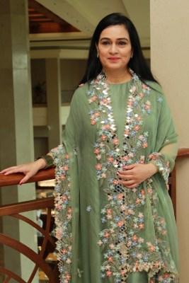 Padmini Kolhapure to launch her music label