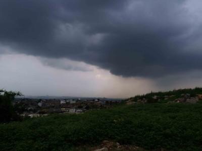 Parts of Andhra Pradesh staring at wet Diwali